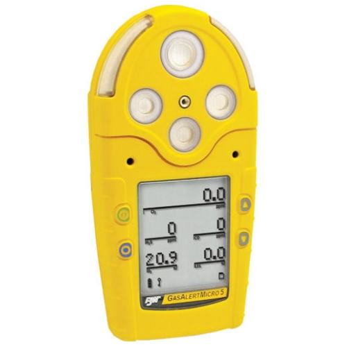 BW Technologies Gas Detector